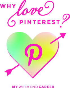 Pinterest for small business and startups